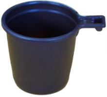 Чашка кофейная 0,2 1/50/1500 МОПС