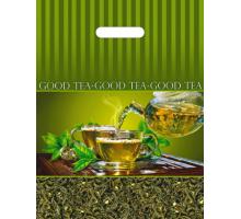 Пакет пр. 31*40 (60) Чай 1/50/1000