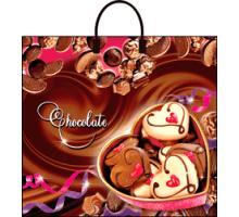 Сумка 38*35 Шоколад