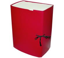 Короб архивный с завяз. 150мм