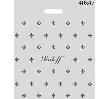 Пакет прор. 40*47 Лилия сталь. 90 мк С 1/50/500