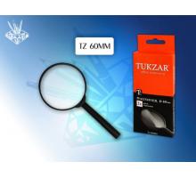 Лупа TUKZAR d=60мм 2-х крат. 1/10/120/240