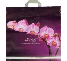 Пакет пет. 45*43 Ветка орхидеи 100мкм С 1/50/400