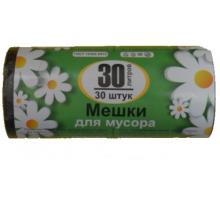 Пакет д/м 30 л. 50*60  1/30/50  АПремиумПак 9 мкм