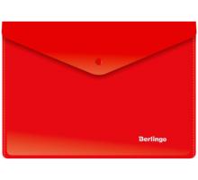 Папка на кнопке А5+ Berlingo 180мкм  1/10