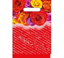 Пакет пр. 20*30 Розита 1/100/3000 (35 мкм)