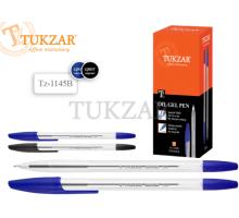 Ручка шар. TUKZAR 1мм масл. синяя 1/50 TZ1145В