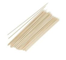 Шампуры бамбук 20 см 1/100 шт.