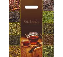 Пакет пр. 30*40 (35) Шри-Ланка 1/50/2000