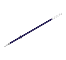 Стержень шар. 107мм JO синий с упором 1/144/1440