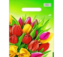 Пакет пр. 20*30 Весна 1/100/3000